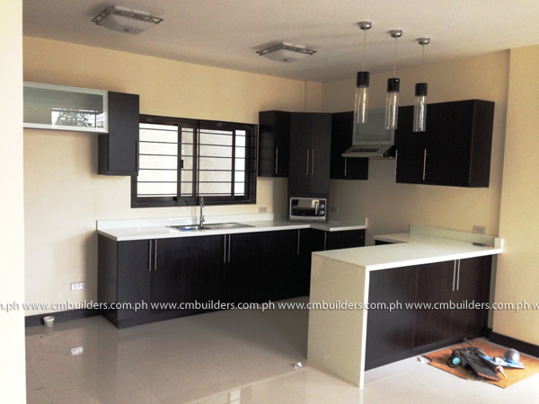 Zen home builders in the philippines joy studio design for Modern kitchen design philippines