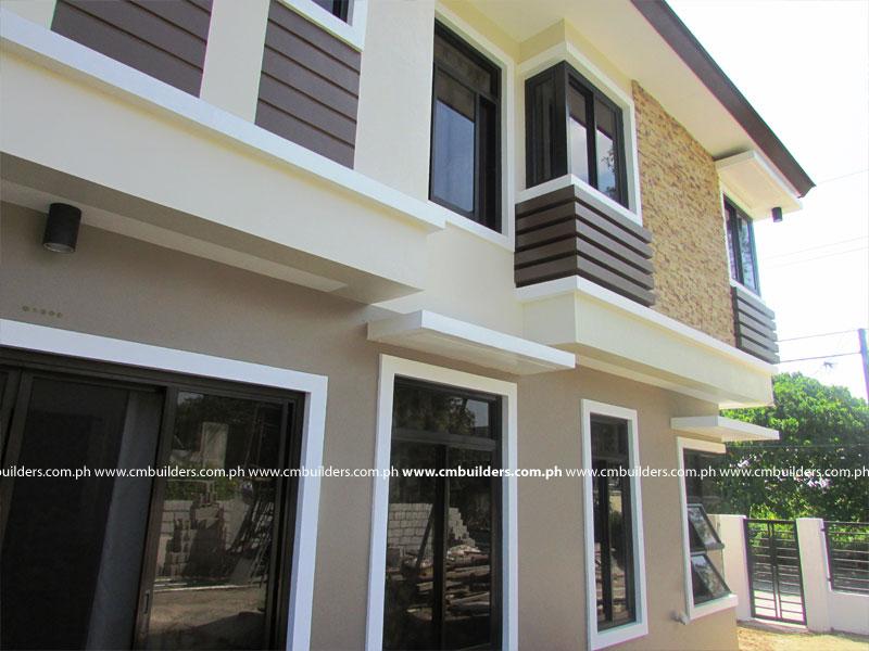 Modern house lanai design for Lanai design
