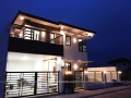 Modern Two Storey Residence - The Sonoma 13