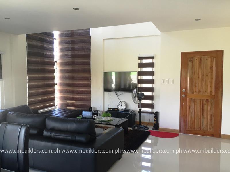 Modern Zen House Design Quezon City House Floor Plan Philippines