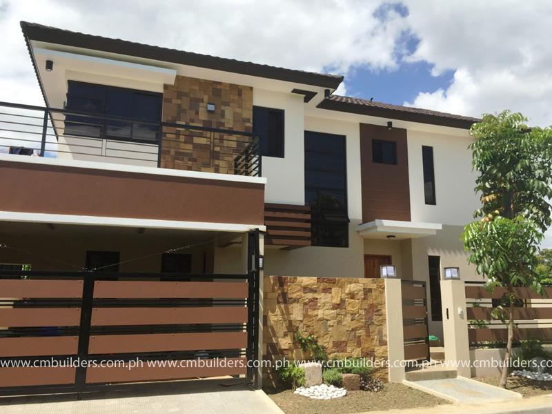 Modern Zen 2 Storey Residence North Fairview Quezon City