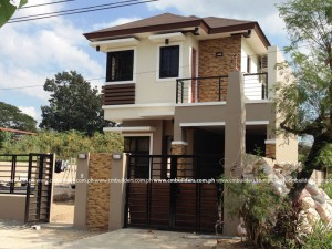 Modern Two Storey House Design | Home Design Furniture