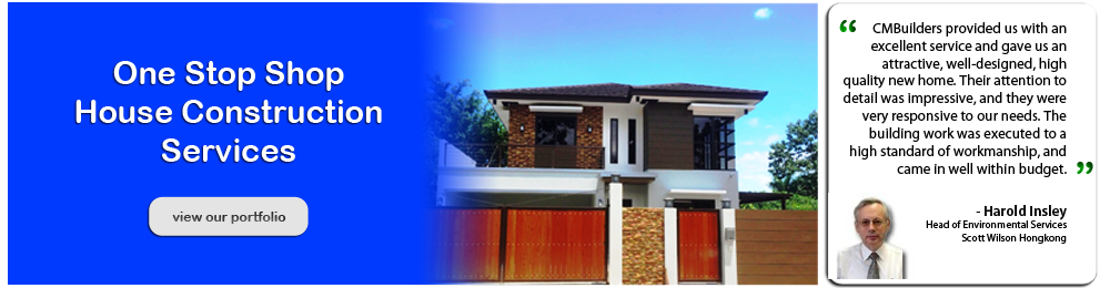 One Stop Shop House Construction Services